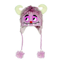 Шапка детская Knitwits Maddy The Monster Pilot Hat, AK1582