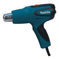 Технический фен  1800W HG551VK Makita