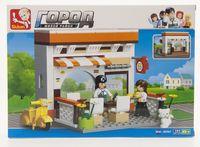 Sluban Town-Restaurant (B0567)