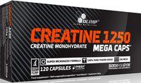 Olimp Creatine Mega Caps 120cap