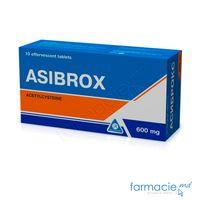 Asibrox comp. eferv. 600 mg N2x5