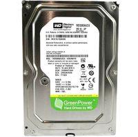 "Жесткий диск 3.5"" HDD 500GB-SATA-32MB Western Digital ""AV-GP (WD5000AUDX)"""