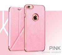 Hoco Sugar Series case iPhone 6+, Pink