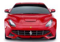 Jucărie teleghidată Rastar Ferrari F12 1:18 Red