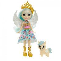 Кукла Enchantimals «Пегас Паолина»