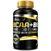 BCAA+B6 100