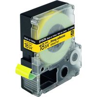 Tape Epson LC5YBW9, Strng adh Blk/Yell 18/9 C53S626408