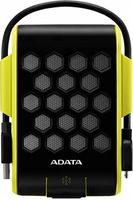"2.0TB (USB3.1) 2.5"" ADATA HD720 Water/Dustproof IP68 External Hard Drive, Green (AHD720-1TU3-CGR)"