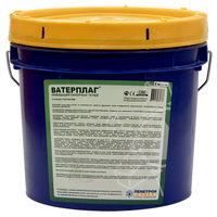 Материал для остановки напорных течей WATERPLUG (5 kg)