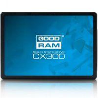 """2.5"""" SSD GOODRAM CX300, 120GB 7mm"""
