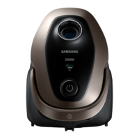 Samsung VC20M2589JD/UK