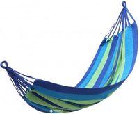 купить Гамак KingCamp 200*150 см KG3761 BLUE STRIPES (1017) в Кишинёве