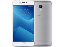 MeiZu M5 Note 3/32gb Duos ,White