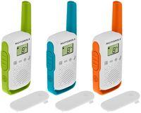 Motorola Talkabout T42 Triple
