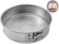 купить Форма для выпечки Zenker Silver D28сm, разъемная в Кишинёве