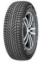Шина 235/60 R18 (Latitude Alpin LA2 GRNX) Michelin ЗИМА
