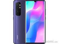 Mi Note 10 Lite 8/128GB EU Purple