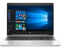 "HP ProBook 450 G6+Win10P Pike Silver Aluminum, 15.6"" FHD UWVA 220 nits (Intel Core i5-8265U, 4xCore, 1.6-3.9GHz, 16GB (1x16) DDR4 RAM, 256GB PCIe NVMe SSD+HDD kit, Intel UHD 620, CR, WiFi-AC/BT5.0, FPR, Backlit KB, HD Webcam, 3cell, RUS, W10P, 2.0kg)"