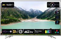 TV LED UHD Hisense H75N5800, Dark Gray