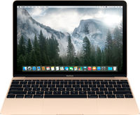 APPLE MacBook MK4M2RSA, золотистый