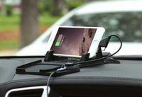 Hoco Car Charging Holder CA1