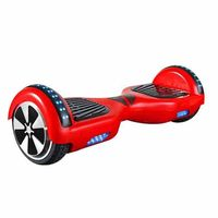 Hoverboard Balance Wheel 6.5' , Red