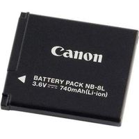 Аккумулятор CANON NB-8L, for A3000, A3100..