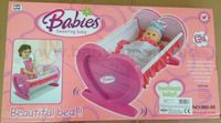 Baby Mix STF-008-08 Кроватка для куклы
