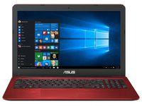 """Asus 15.6"""" X556UR Red (Core i3-7100U 4Gb 1Tb)"""