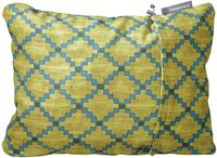 Cascade Design Compressible Pillow Large Lichen