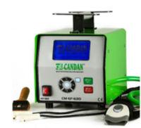 купить Аппарат для электромуфтовой сварки 20-630 mm CM-EF-630 Electrofusion CANDAN в Кишинёве