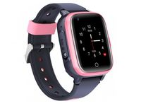 Детские часы Wonlex KT15, Pink