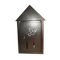 купить Почтовой ящик ЯПИ-1Д 260x190x55 мм в Кишинёве