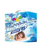 Стиральный порошок Der Waschkonig Sensitiv 2 кг