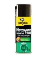 Очиститель BARDAHL клапана EGR бензин+дизель 0.400мл