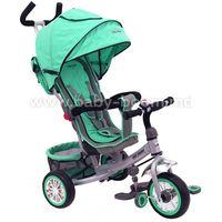 Baby Mix Трицикл UR-ET-B37-5 ментол
