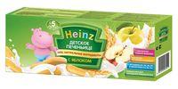 Heinz детское печенье с яблоком, с 5 мес.