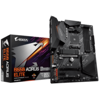 MB AM4 Gigabyte B550 AORUS ELITE 1.0  ATX
