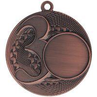 Медаль D50/MMC5057B бронза