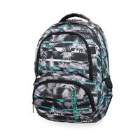Ghiozdan CoolPack Spiner Desert Palm Trees Mint (44x33x13,5)