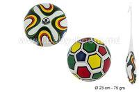 Color Baby 53702 Мяч 23см в асс4