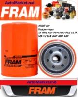 VW CADDY 1995-2004 Фильтр масляный FRAM
