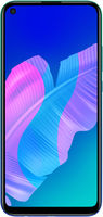 Huawei P40 Lite E Duos 4/64, Aurora Blue