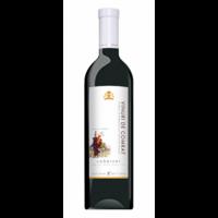 """Vinuri  De Comrat Виноградная долина """"Каберне"""" сухoe красный, 0.75 Л"""