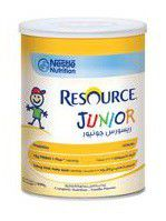 Nestle Resource junior 400 gr.