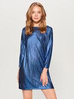 Платье MOHITO Синий uv734-69x