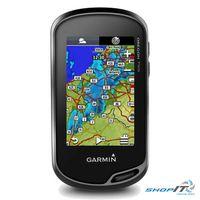 Garmin Oregon 750 Rugged GPS/GLONASS , 3.0