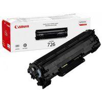 Laser Cartridge Canon 726, black, (HP CE278A)