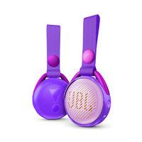 Колонка портативная Bluetooth JBL JR POP Purple/Pink