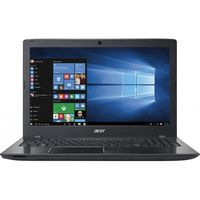 Laptop ACER Aspire E5-575G Obsidian Black